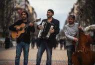 "Martin Lubenov's Jazzta Prasta ""Impressions"" CD Release"