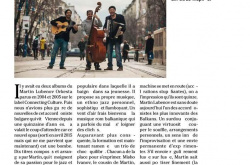Innovation jazz venant des Balkans (image)