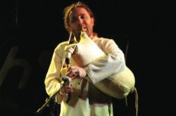 At Mostar World Music Festival, Biber's Milos Nikolic