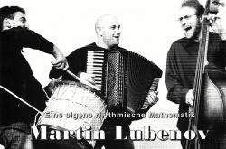 Eine eigene rhythmische Mathematik (photo)