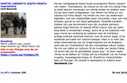 Jazzflits nummer 259 (page image)